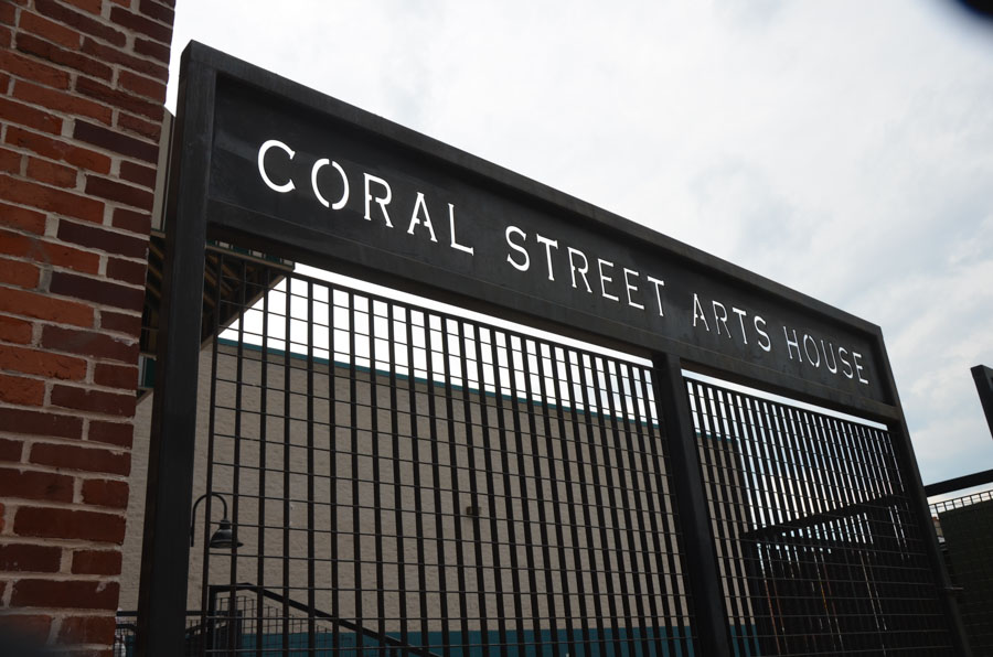 Coral Street Arts House