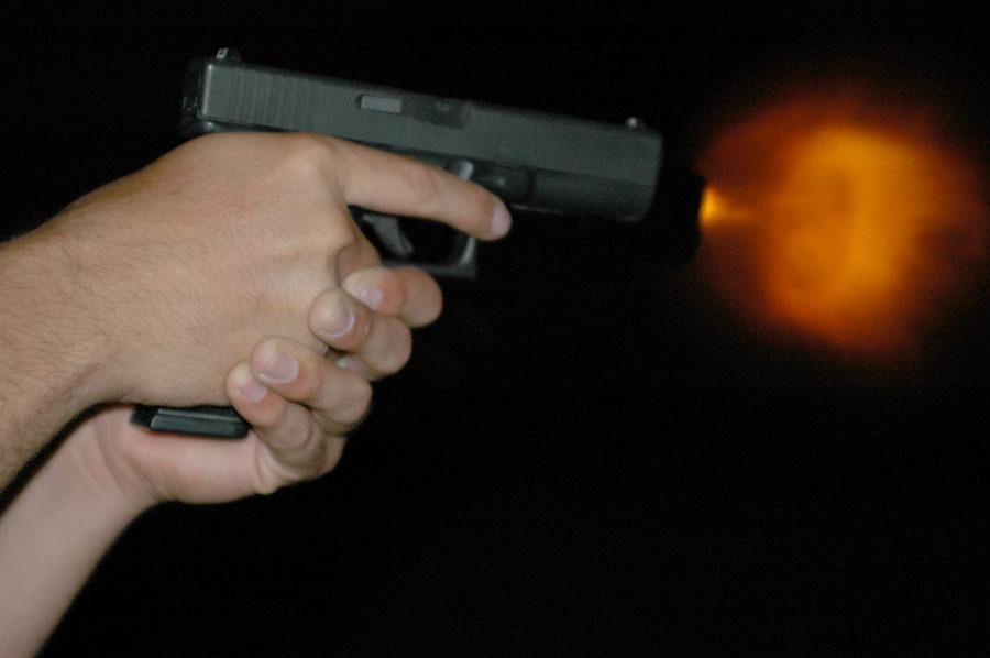 glock 9mm