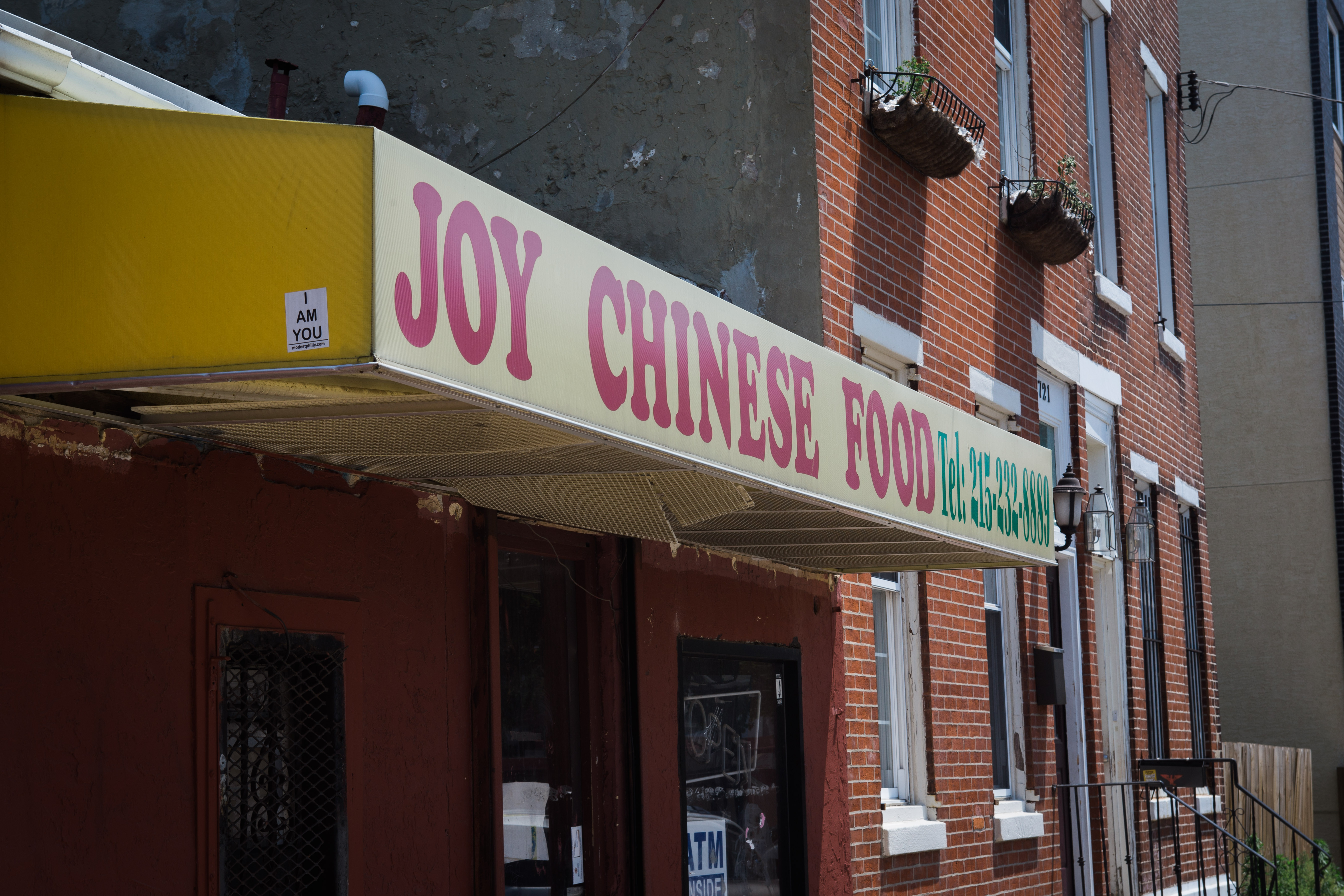 Joy Chinese Food