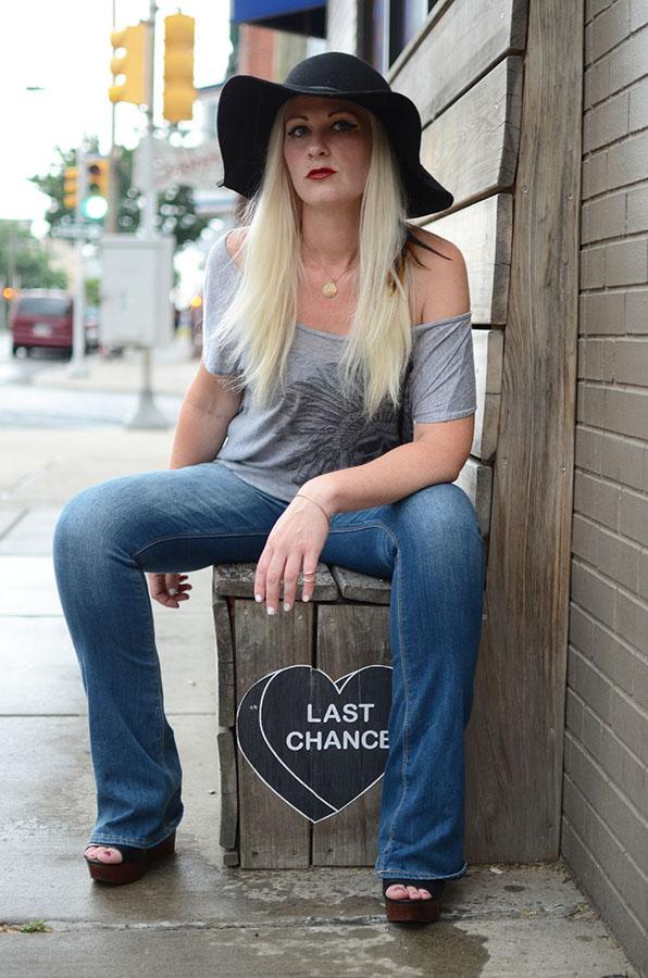 Last Chance Amberlla