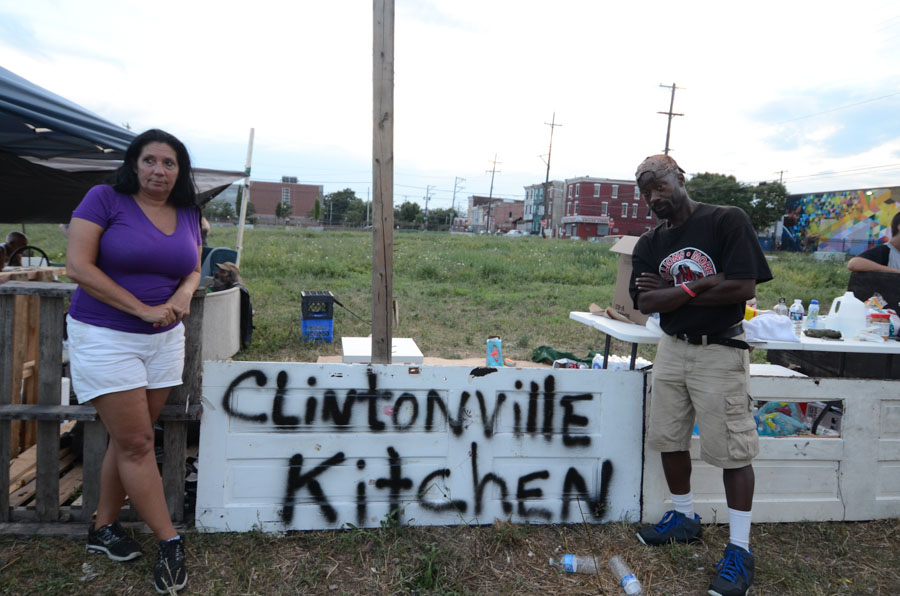 Clintonville Kitchen