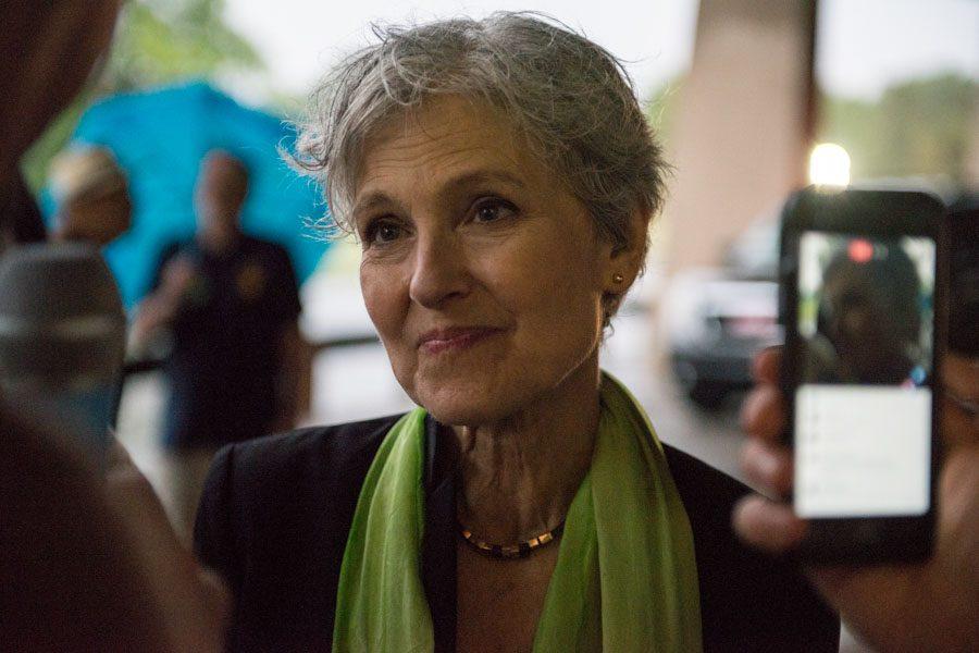 Jill Stein/Natalie Piserchio
