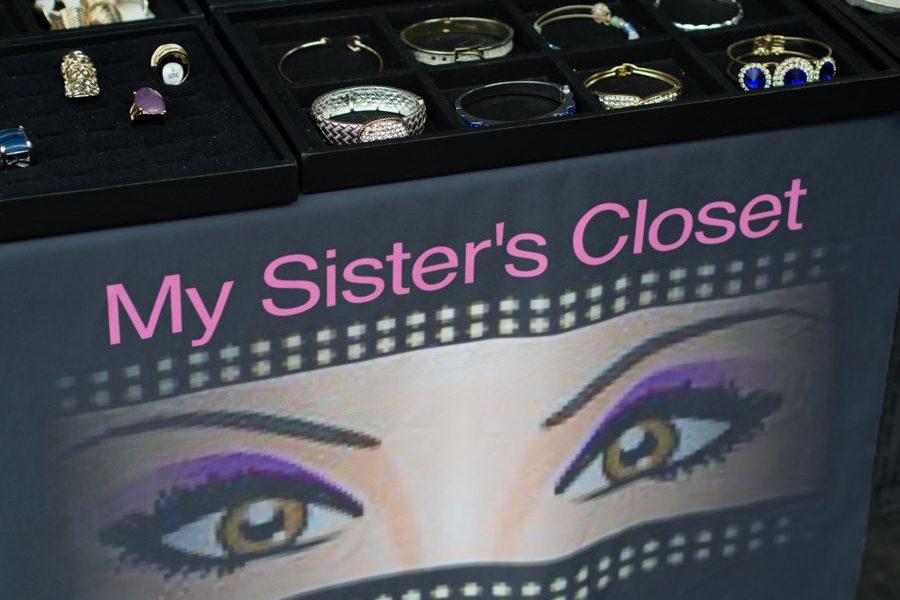 My Sisters Closet/Michael Klusek