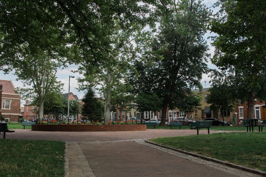 Powers Park