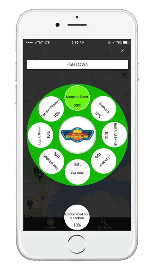 Spotluck New App Helps Users Find Discounts At Local