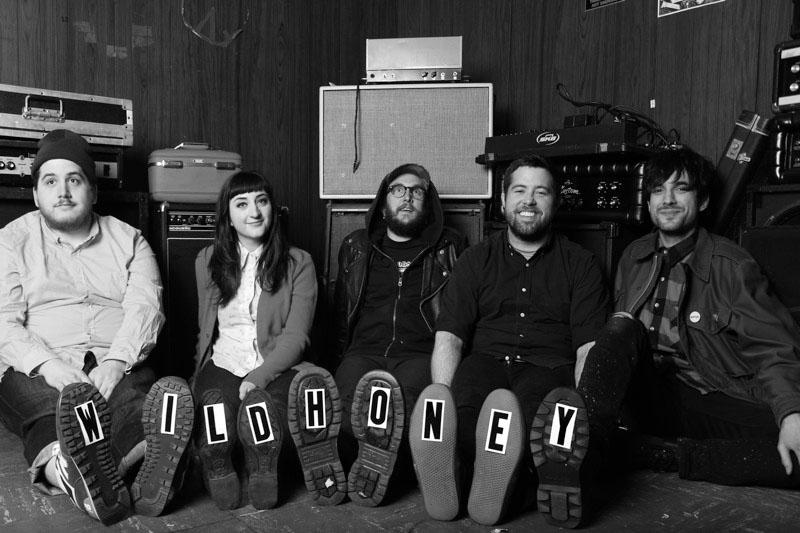 wildhoney-band