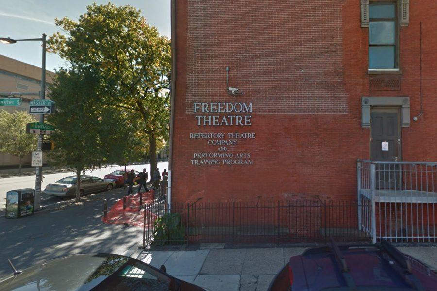 New Freedom Theatre