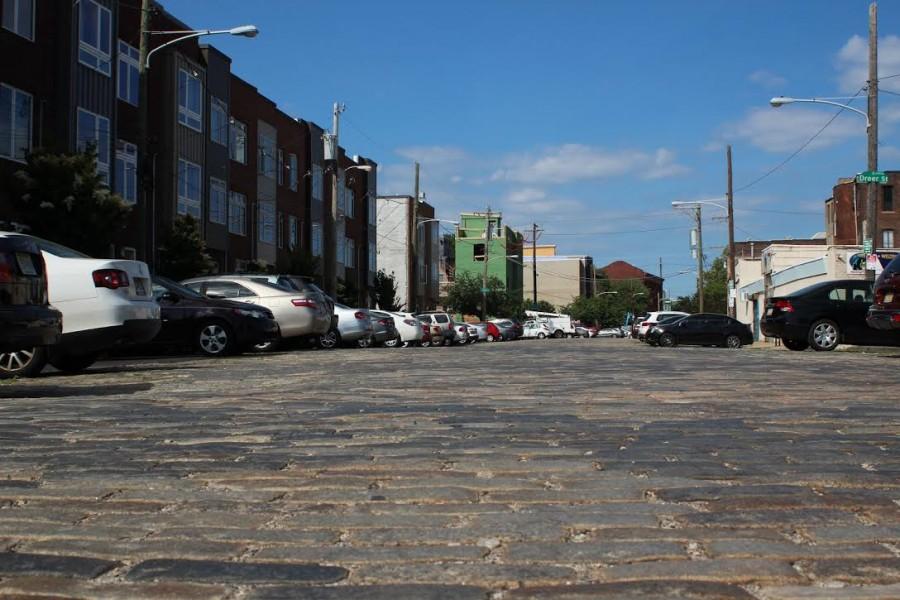 Fishtown Street