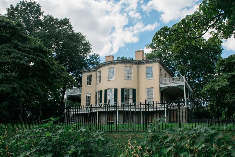 Lemon Hill Mansion/Patrick Clark