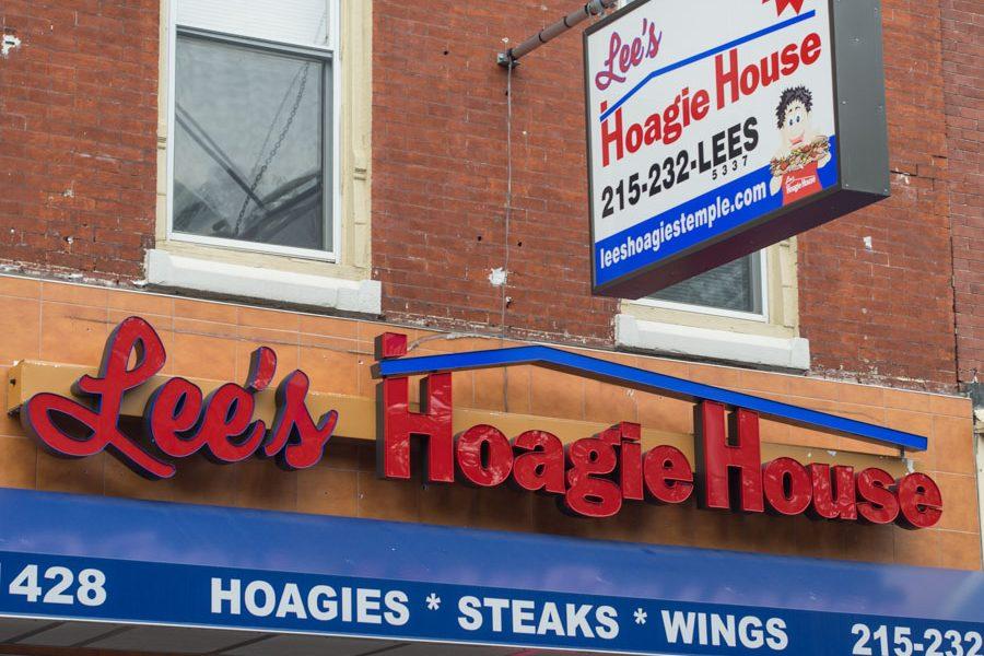 Lees Hoagie House/Michael Klusek
