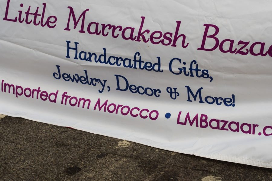 Little Marrakesh Bazaar/Michael Klusek