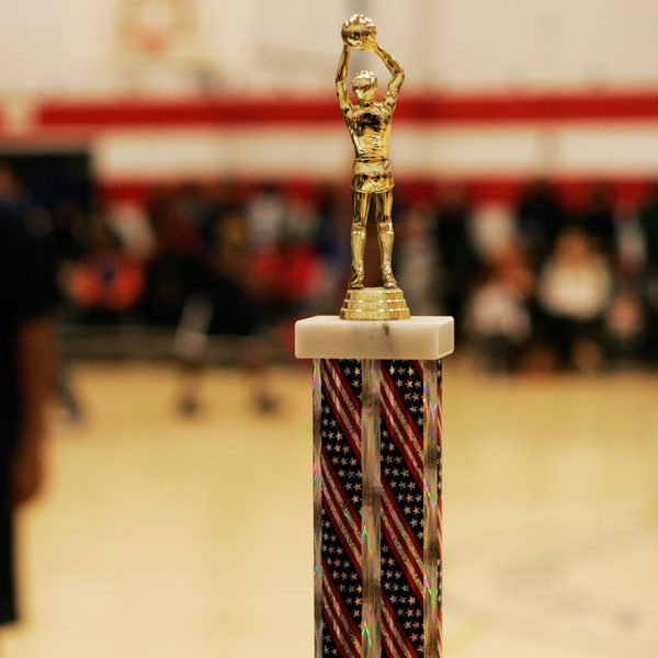 Trophy (1)